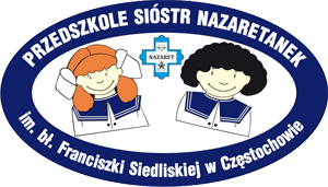 Przedszkole Sióstr Nazaretanek w Częstochowie